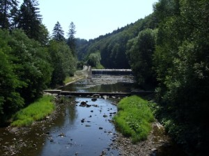 Rožnovská Bečva