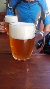Medové pivo